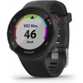 Forerunner® 45 GPS Running Watch in Black