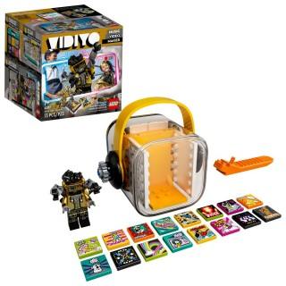 LEGO VIDIYO HipHop Robot BeatBox 43107 Building Toy (73 Pieces)