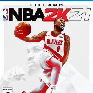 NBA 2K21 2K PlayStation 4 710425576843
