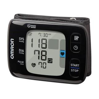 NEW Omron 7 Series Wireless Wrist Blood Pressure Monitor (Model BP6350)