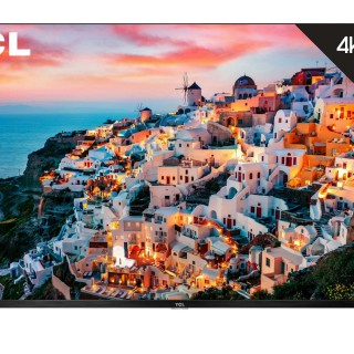 "TCL 43"" Class 4K UHD LED Roku Smart TV HDR 5 Series 43S525"