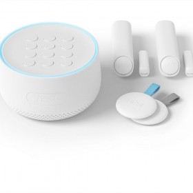 Google Nest Secure Alarm System Starter Pack