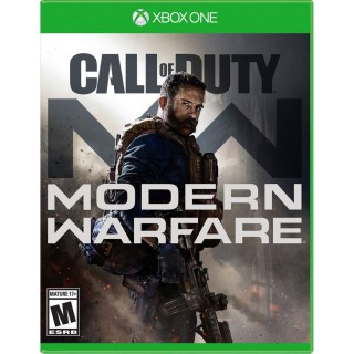 Call of Duty: Modern Warfare Activision Xbox One 0047875884366