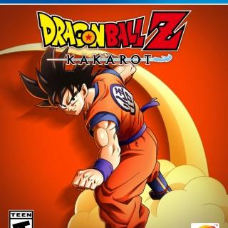 Dragon Ball Z: Kakarot Bandai Namco PlayStation 4 722674121668