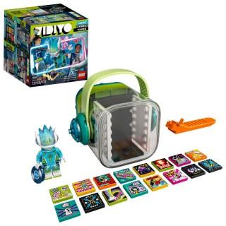 LEGO VIDIYO Alien DJ BeatBox 43104 Building Toy (73 Pieces)