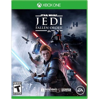 Star Wars Jedi: Fallen Order Electronic Arts Xbox One