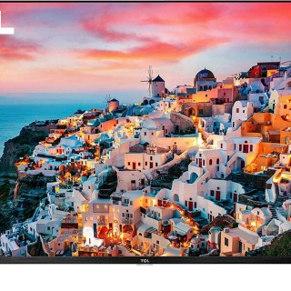 "TCL 50"" Class 4K UHD LED Roku Smart TV HDR 5 Series 50S525"